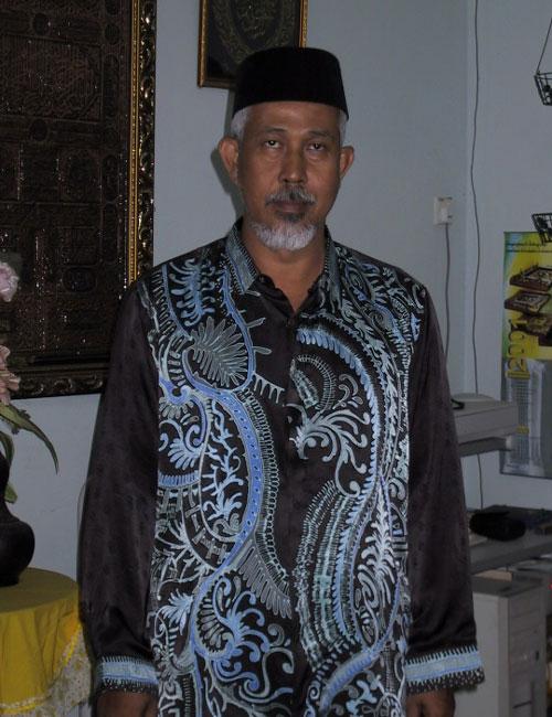 Haji Che Alim